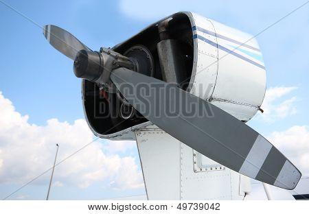 Air Plane Propellor