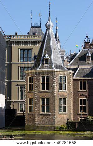Torentje The Hague