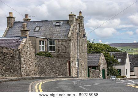 Lerwick City,scotland11
