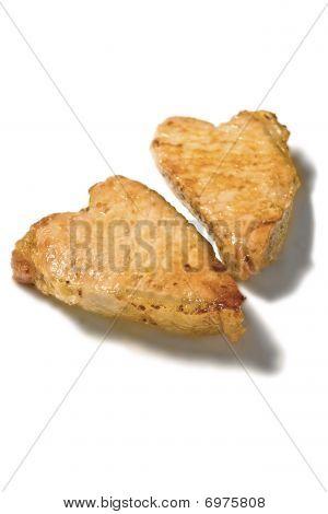 Lovemeat fried