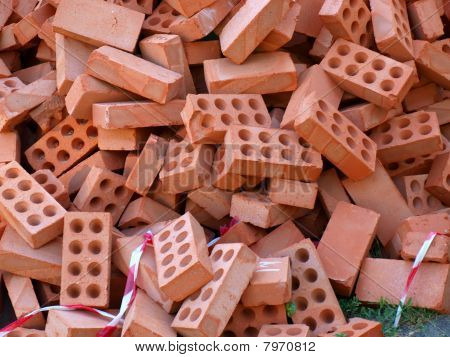 Heap Bricks