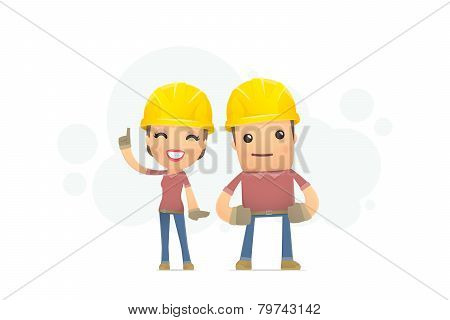 Builders Family