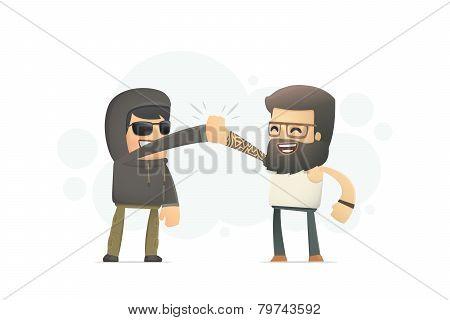 Urban Funny Guys