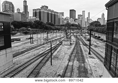 Chicago Railroad
