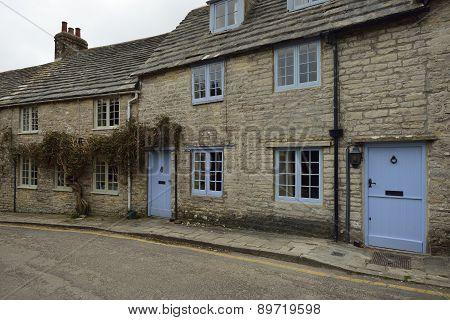 Stonechat Cottage, Worth Matravers