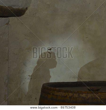 Child Shadow