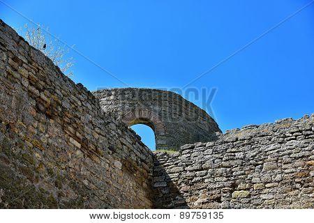 Stronghold At Akkerman Fortress