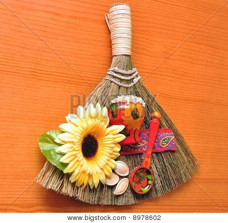 Broom Success