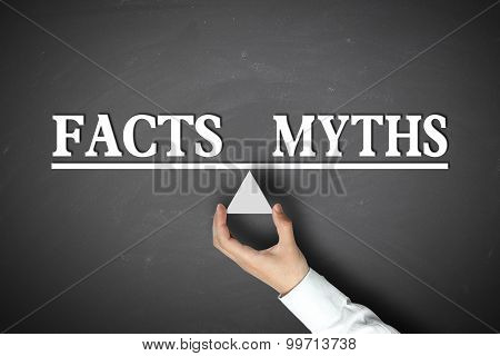 Facts Myths Balance