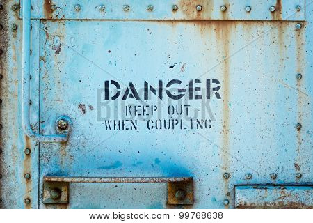 Danger Coupling