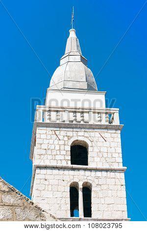 Omisalj, Bell Tower