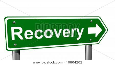 Road to Recovery?