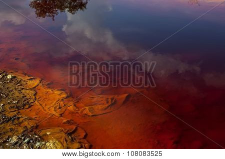 Red Lake 20