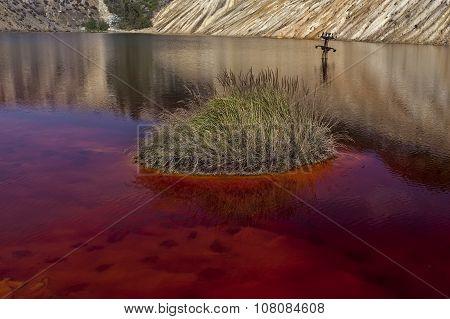 Red Lake 15