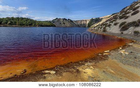 Red Lake 08