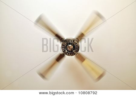 Moving Fan