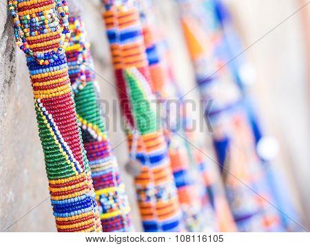 Maasai Rungu