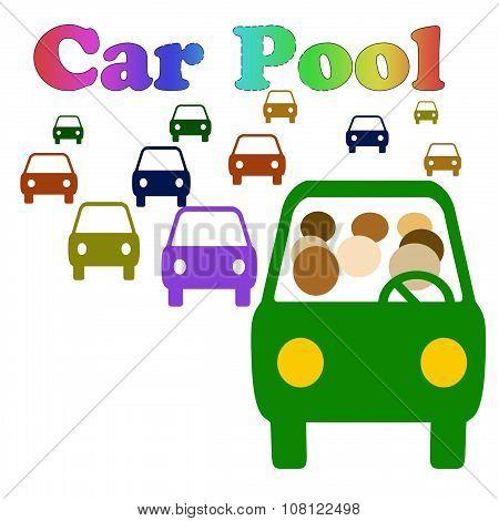 carpool please