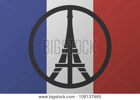 pray for paris 6