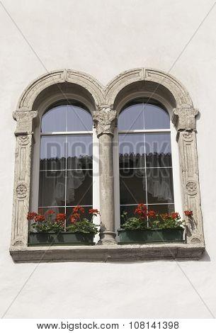 Window In Kaltern