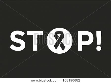 Stop hand sign. Human hand Stop symbol. Traffic stop hand. Hand icon logo silhouette. Hand stop vector illustration.Stop symbol. Stop sign vector icon. Human hand stop traffic symbol. Hand vector icon