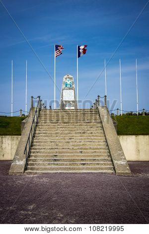 Utah Beach American Memorial