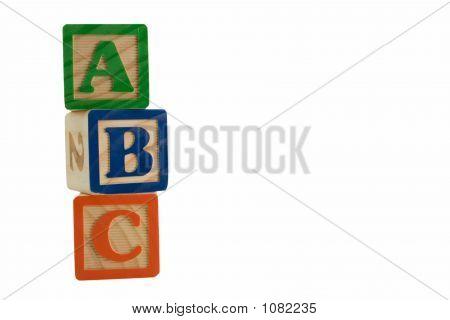 Abc Line Stack