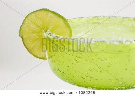 Margarita Part Four