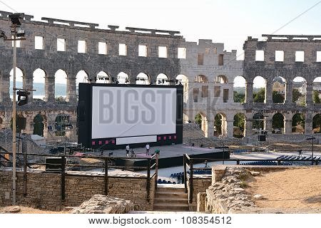Arena of Pula