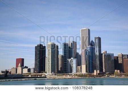 Chicago Skylne