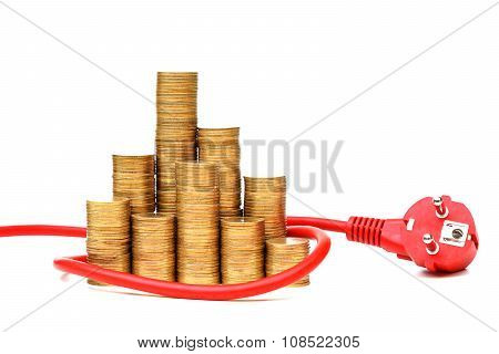 electricity energy cost