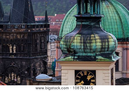 Sights Of Prague