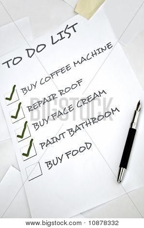 Buy Food