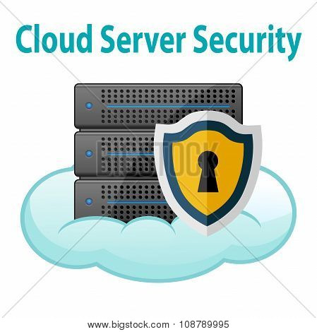 Cloud Server Security