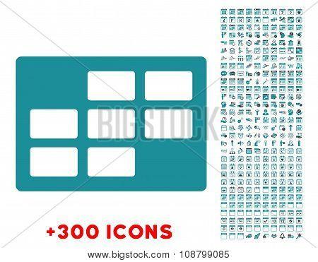 Syllabus Dataset Icon