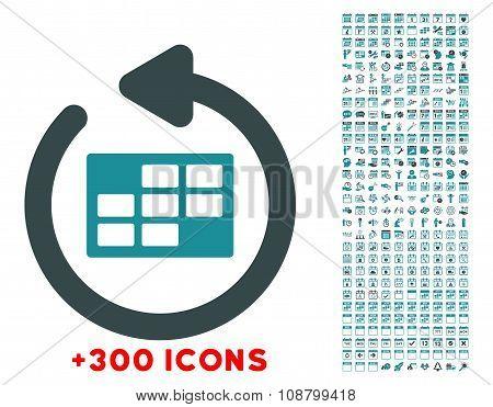 Refresh Syllabus Icon