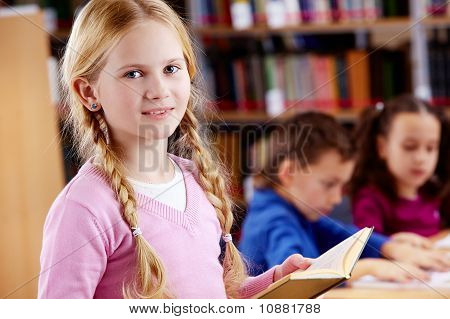 Youthful Reader