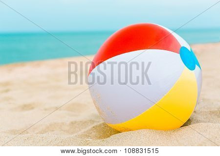 Beach Ball.