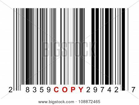 Barcode Copy
