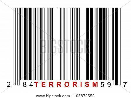 Barcode Terrorism