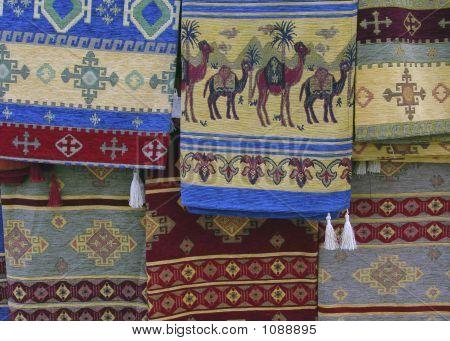 Turkish Rug Market