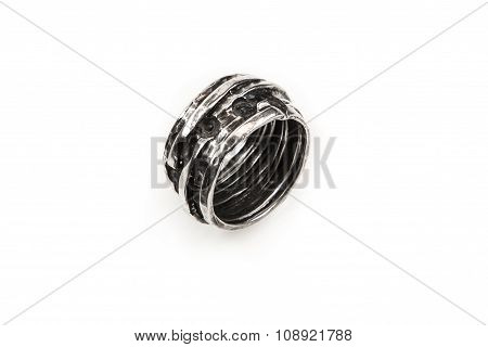 Robust Male Wedding Ring