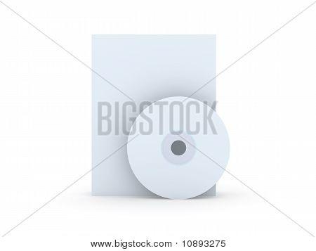 CD/DVD Cases