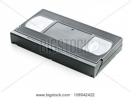 Video Home System Movie Cassette