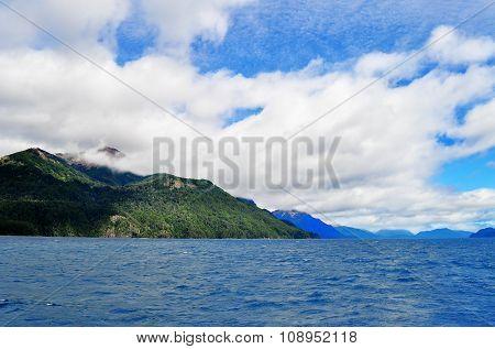 Lake Nahuel Huapi