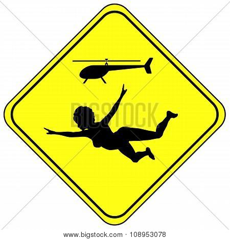 Watch Out For Helicopter Mom