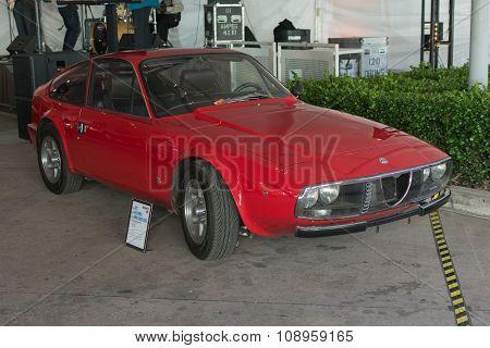 Alfa Romeo Junior Zagato 1300 1972