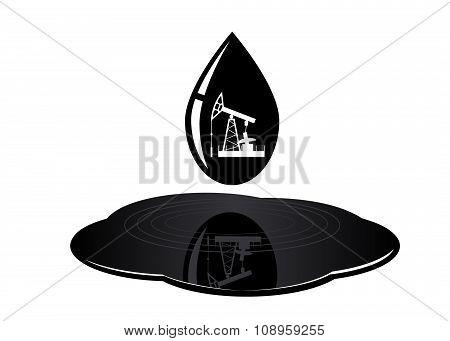 logo oil.