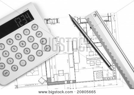 Architectural Calculation