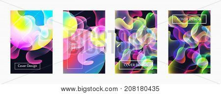 Abstract-bubble-background